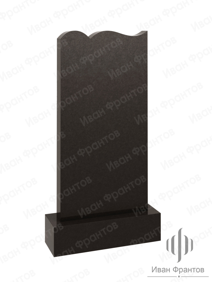 Памятник вертикальный 101