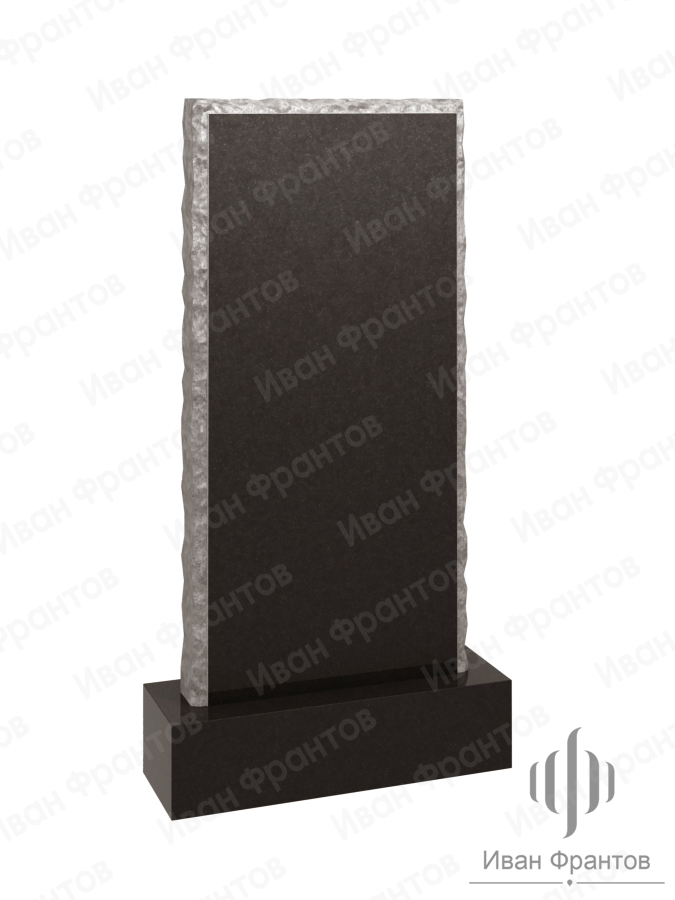 Памятник вертикальный 102