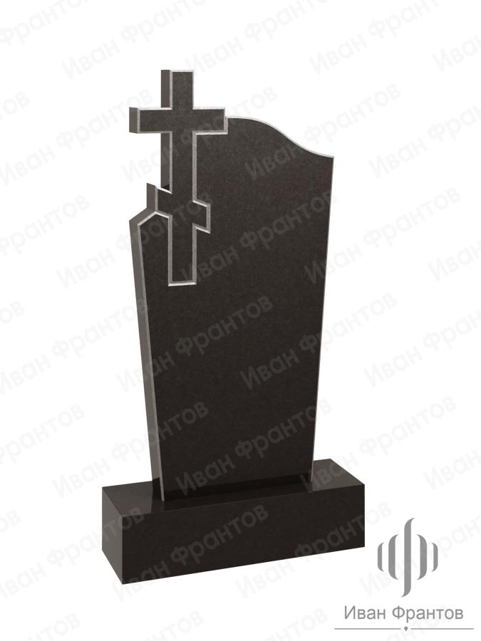 Памятник вертикальный 124