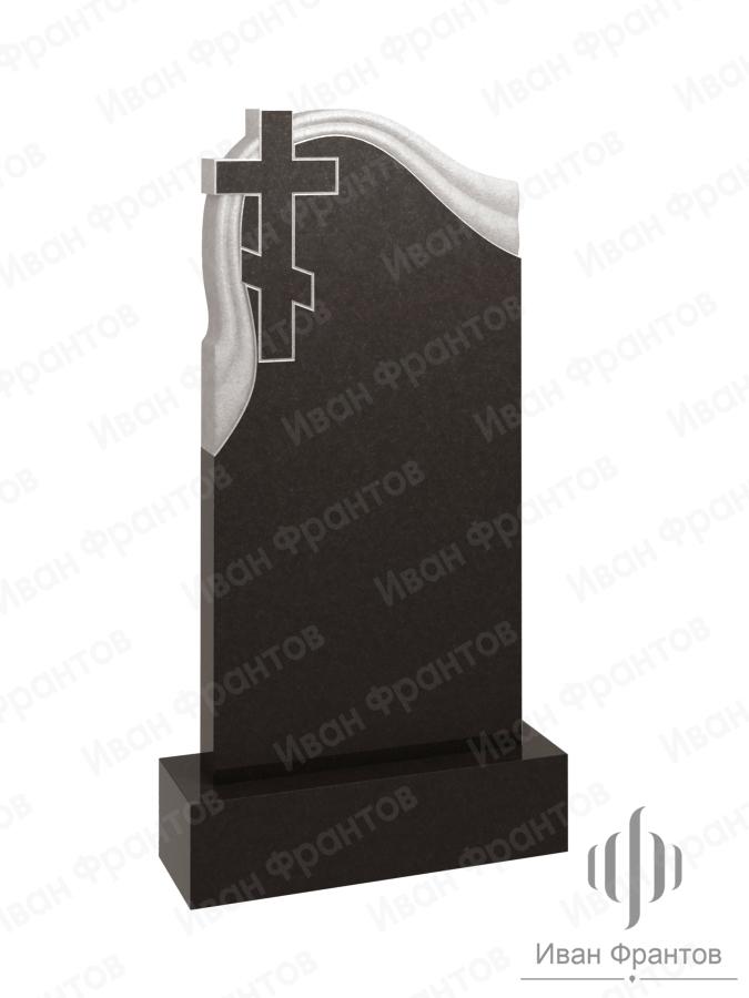 Памятник вертикальный 162