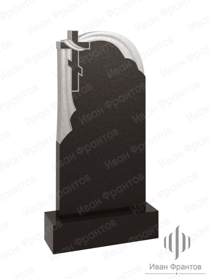 Памятник вертикальный 184