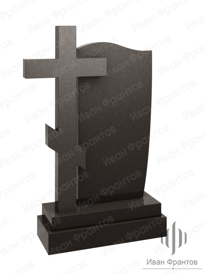 Памятник вертикальный 188