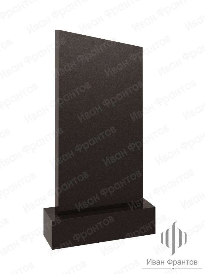 Памятник вертикальный 002