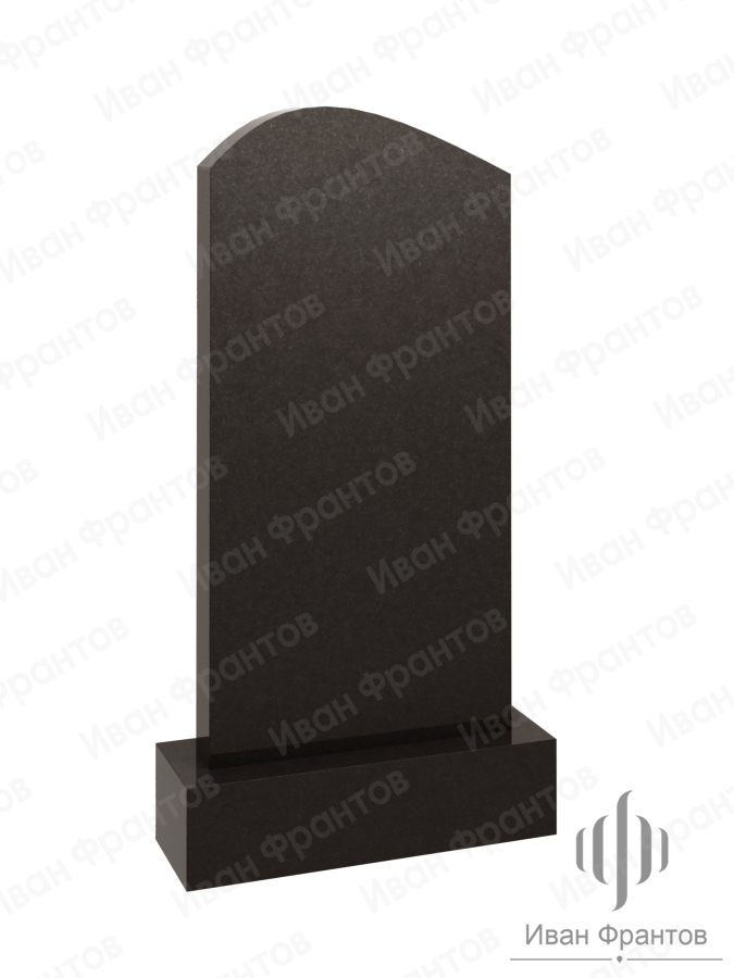 Памятник вертикальный 027