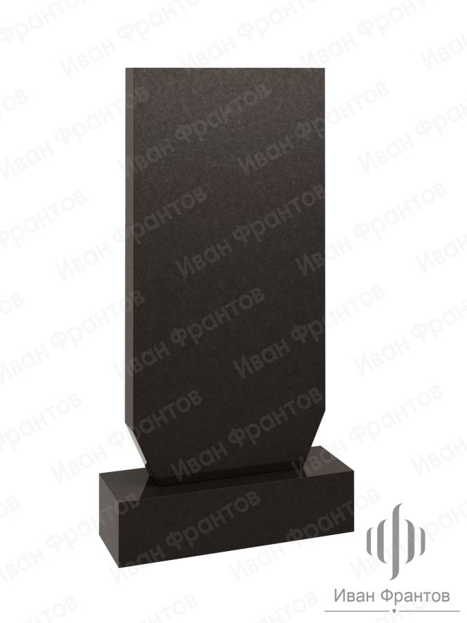 Памятник вертикальный 006
