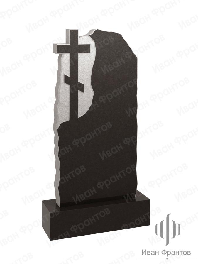 Памятник вертикальный 078