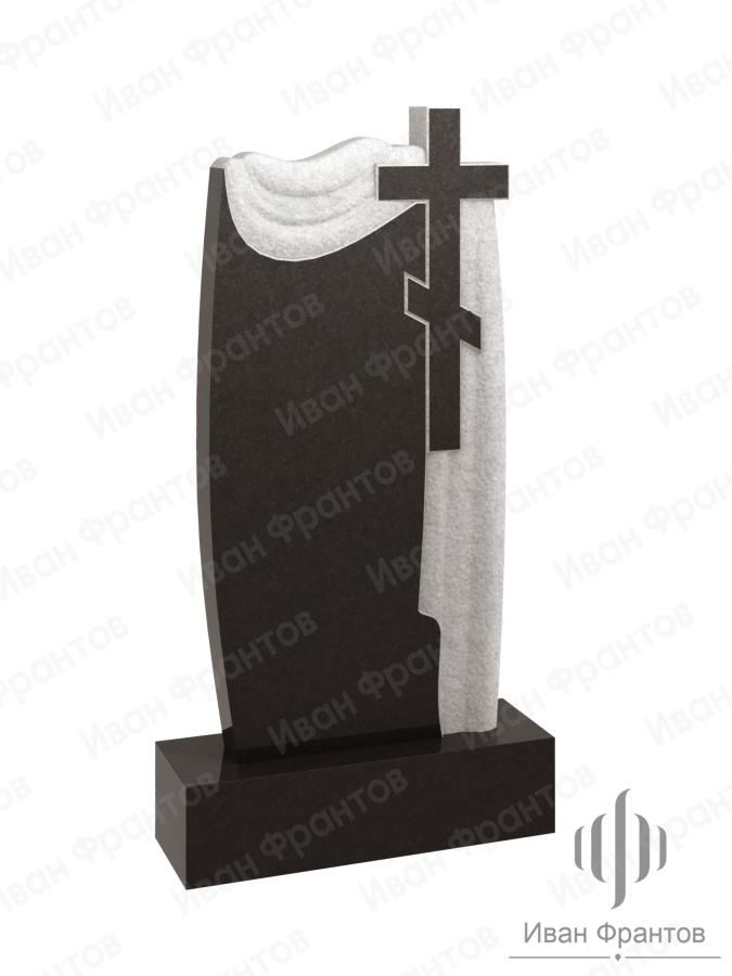 Памятник вертикальный 092
