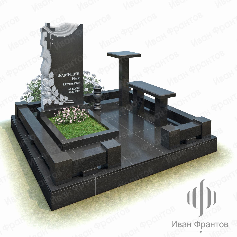 Мемориальный комплекс 100