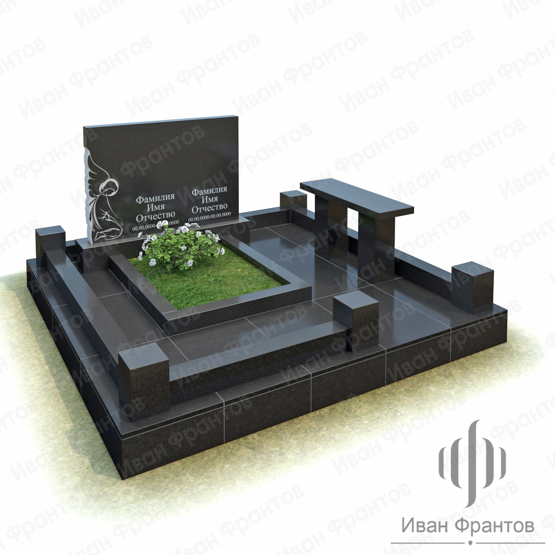 Мемориальный комплекс 107