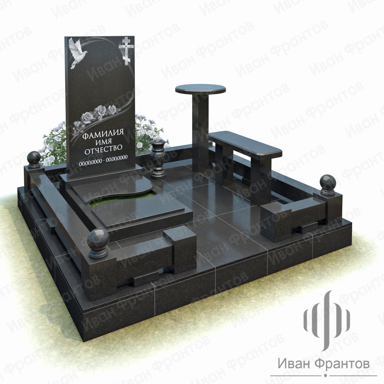 Мемориальный комплекс 111