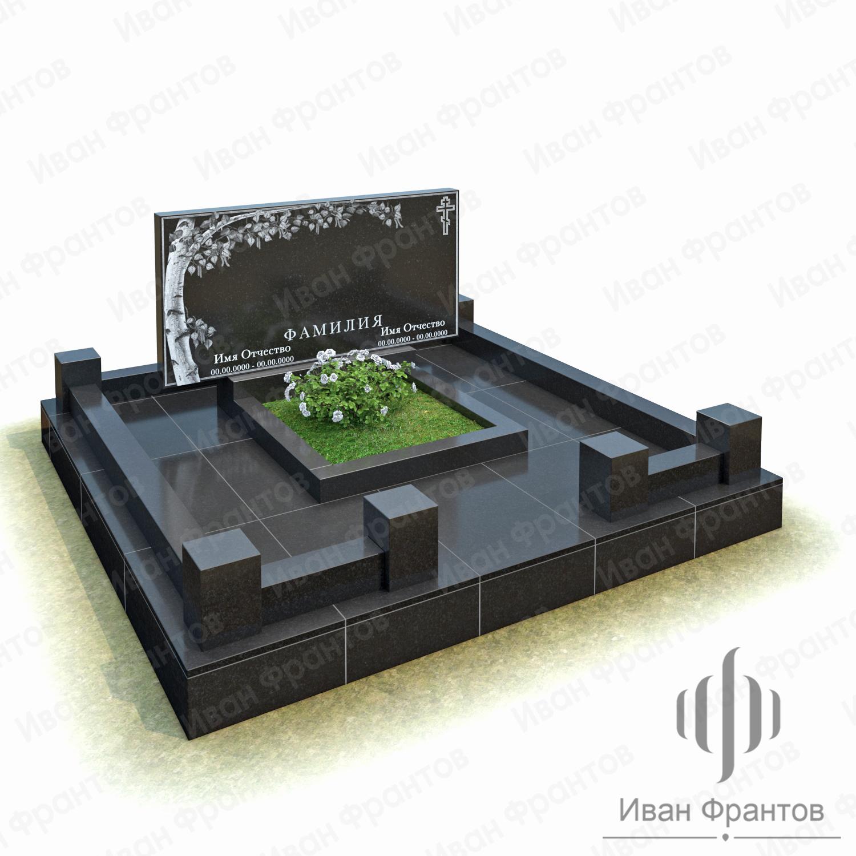 Мемориальный комплекс 114