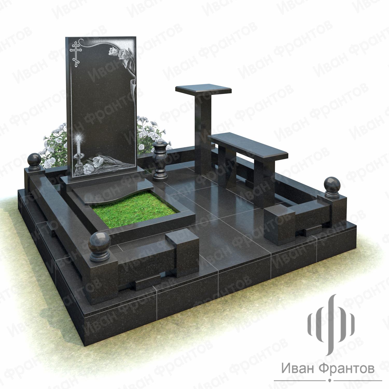 Мемориальный комплекс 117