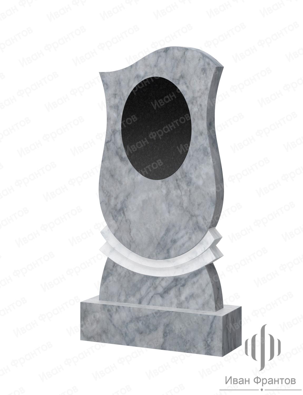 Памятник из мрамора 043