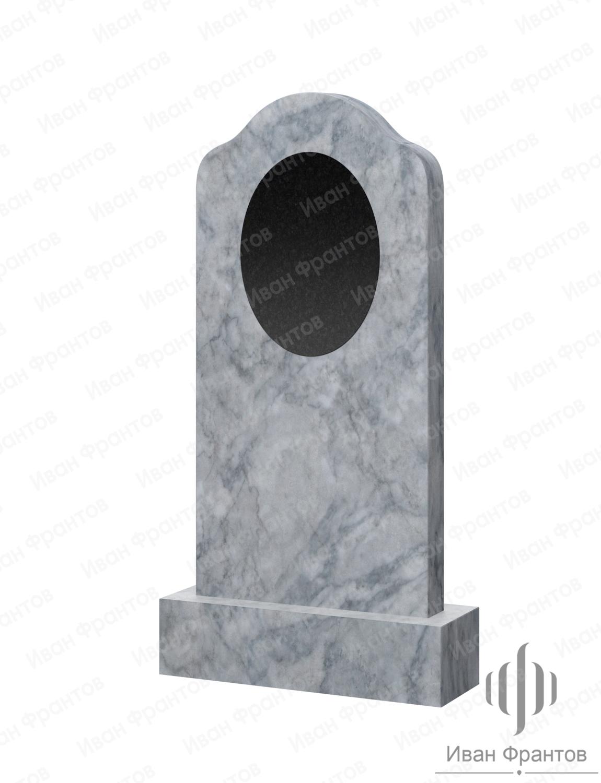 Памятник из мрамора 044