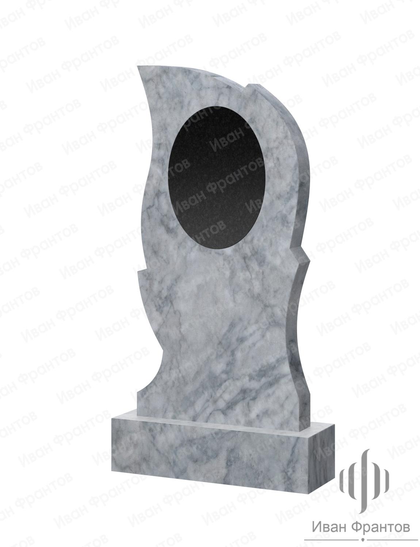 Памятник из мрамора 046