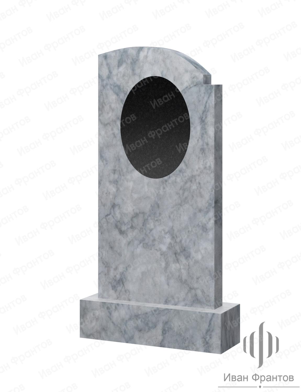 Памятник из мрамора 047
