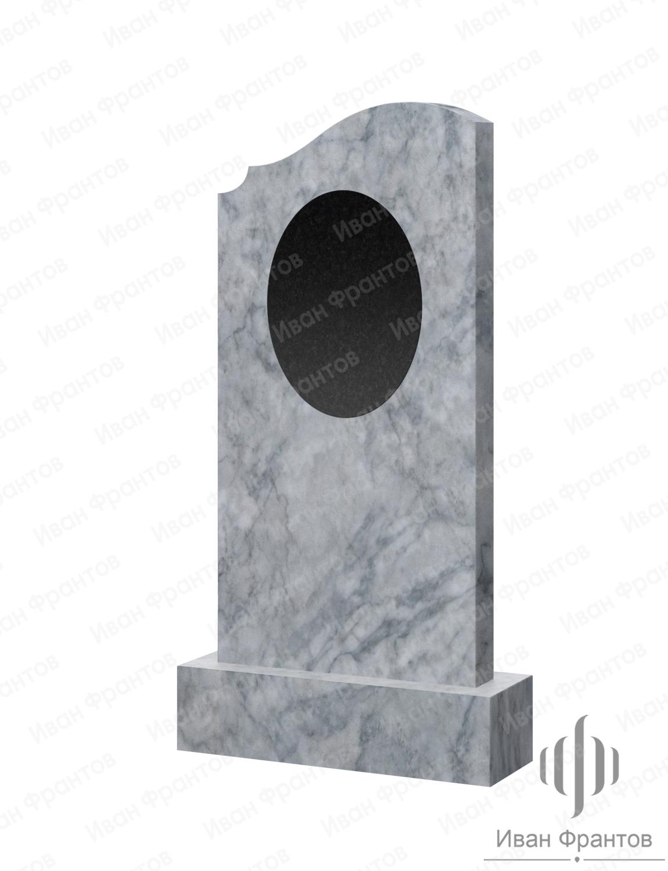 Памятник из мрамора 048
