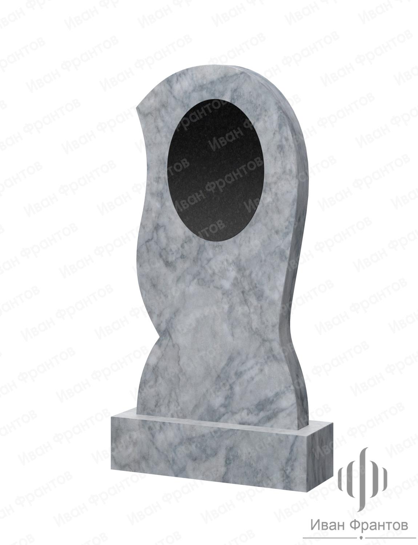 Памятник из мрамора 049
