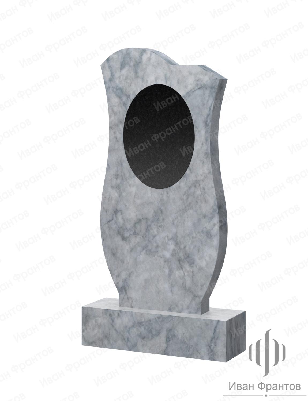 Памятник из мрамора 050