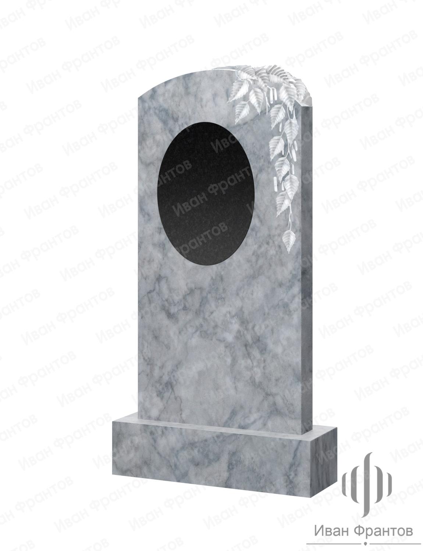 Памятник из мрамора 051