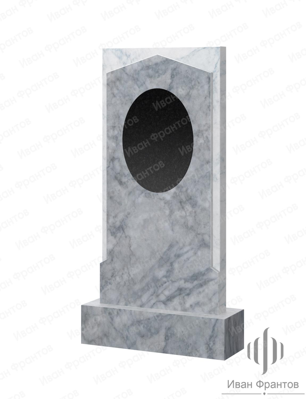 Памятник из мрамора 052