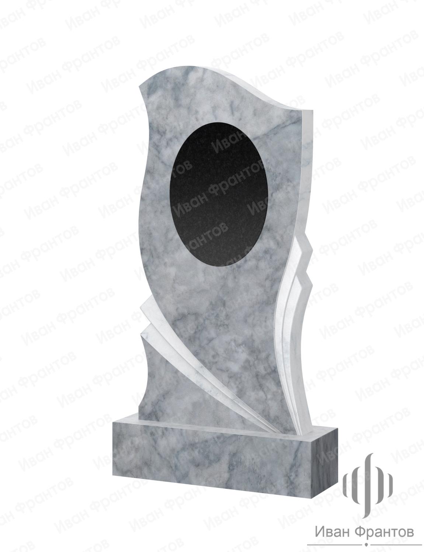 Памятник из мрамора 053