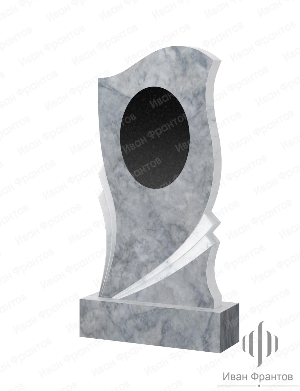 Памятник из мрамора 054