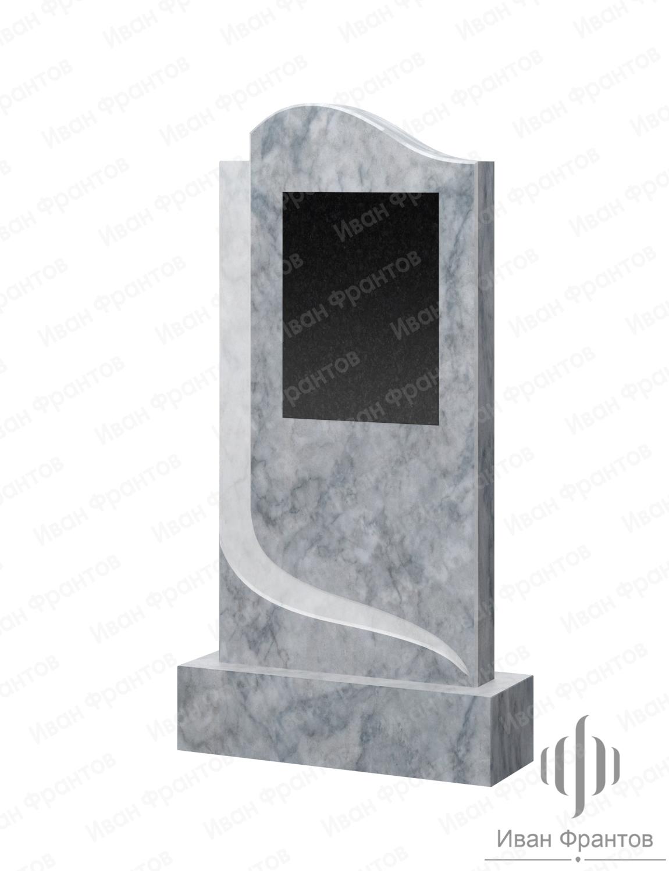 Памятник из мрамора 014