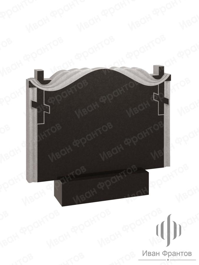 Памятник горизонтальный 245