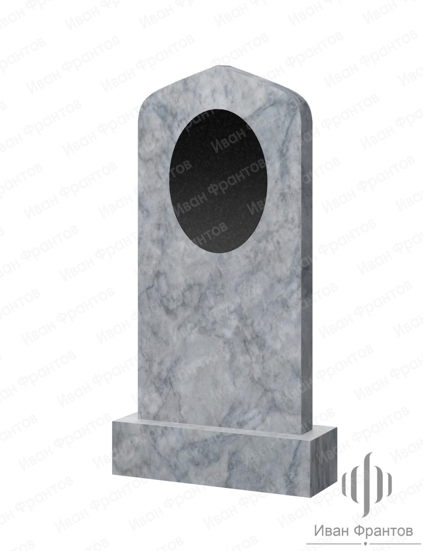 Памятник из мрамора 057