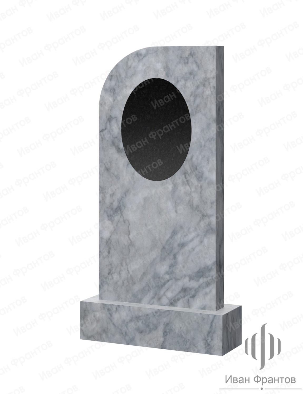 Памятник из мрамора 058