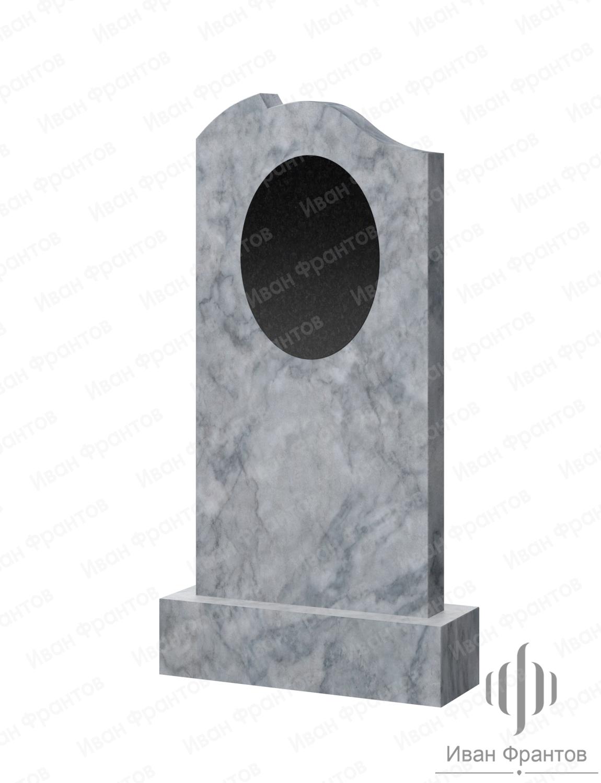Памятник из мрамора 059