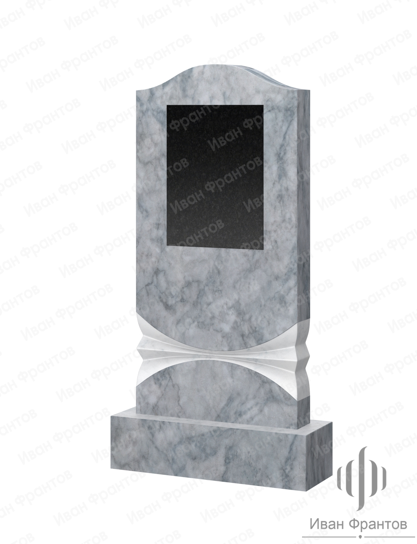 Памятник из мрамора 010