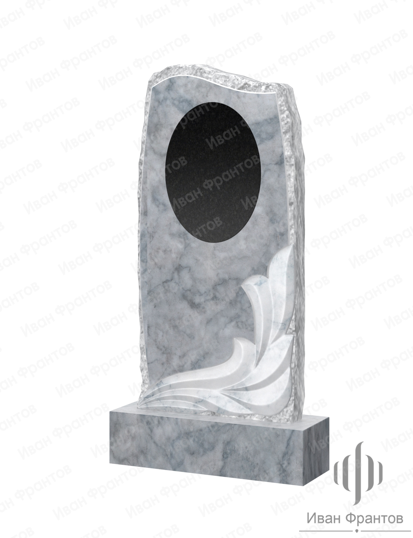 Памятник из мрамора 060