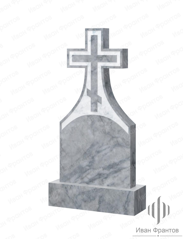 Памятник из мрамора 061