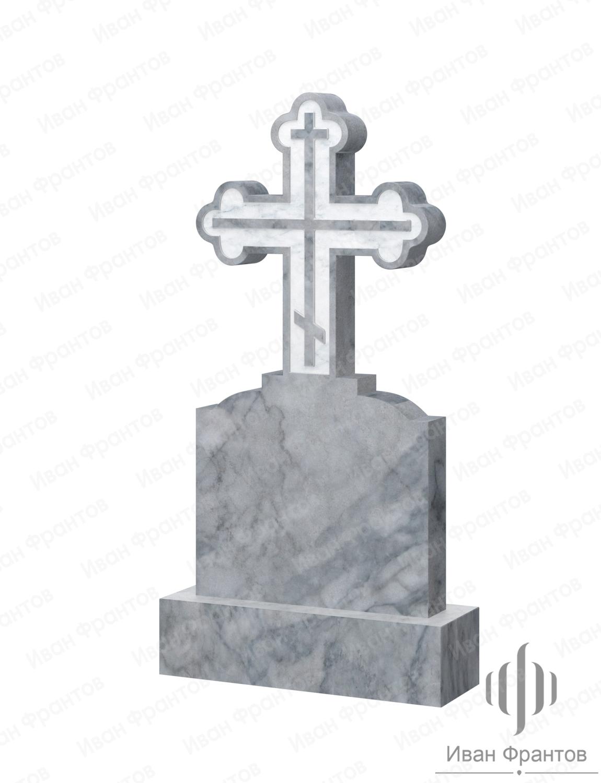 Памятник из мрамора 062