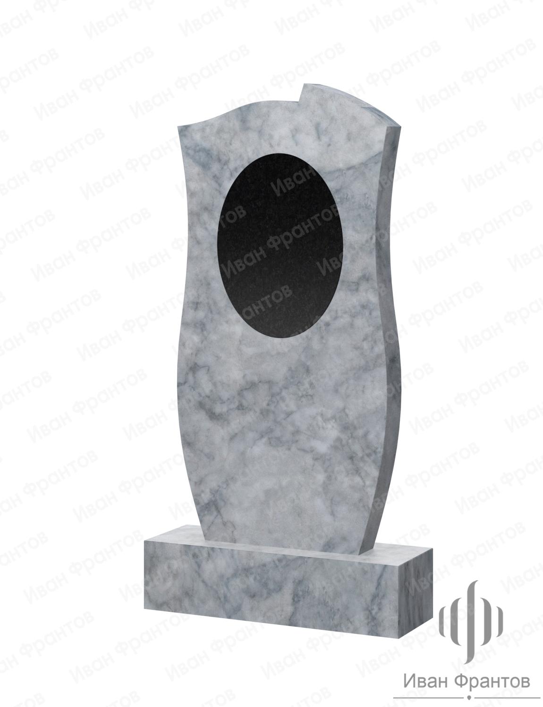 Памятник из мрамора 063
