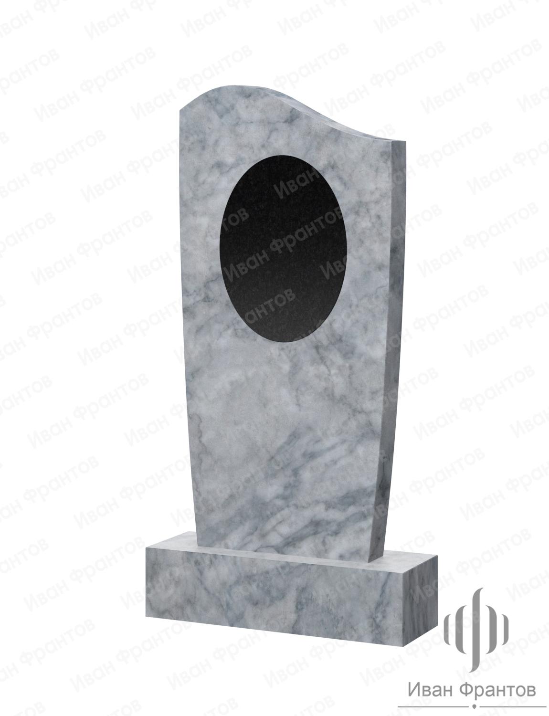 Памятник из мрамора 064