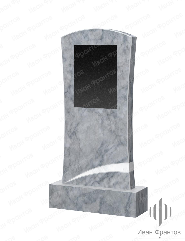 Памятник из мрамора 015