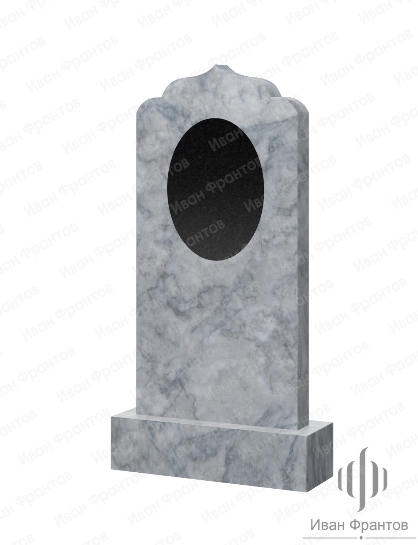 Памятник из мрамора 065