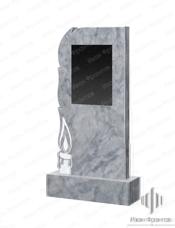 Памятник из мрамора 011