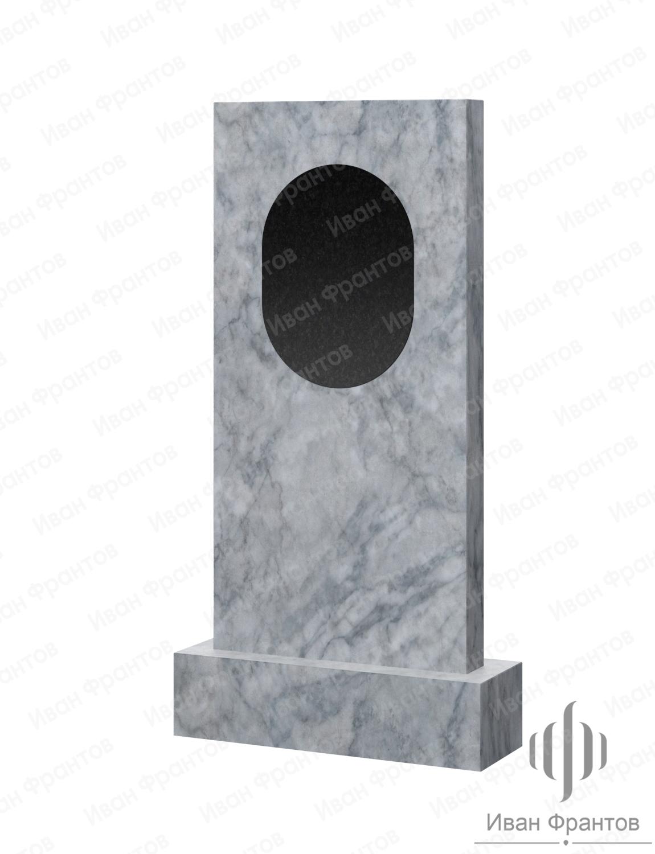 Памятник из мрамора 003