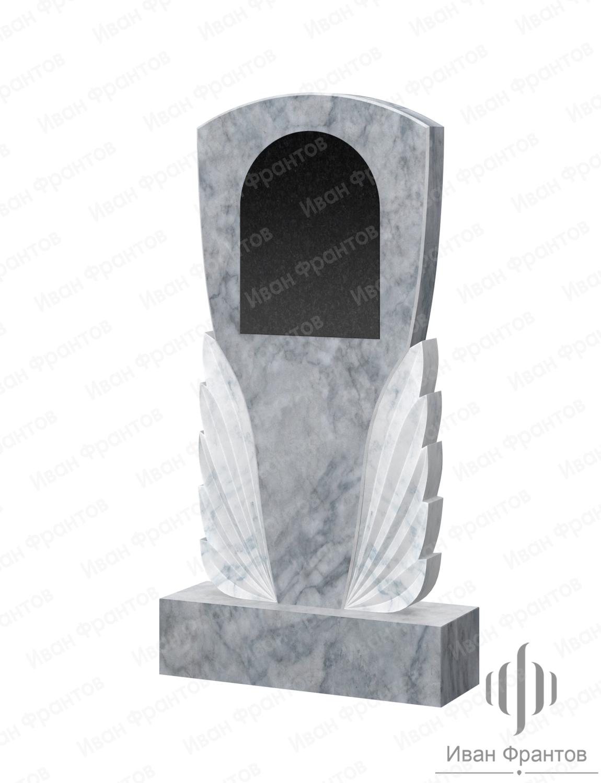 Памятник из мрамора 024