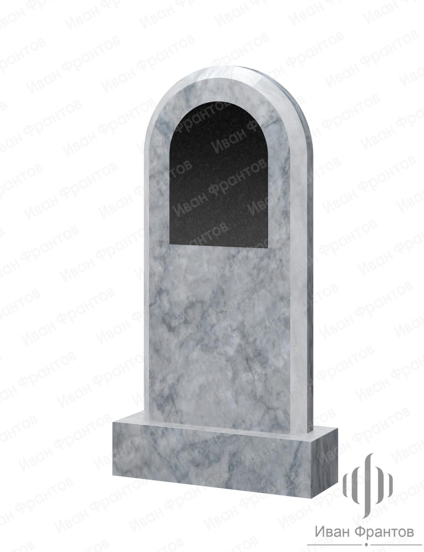 Памятник из мрамора 025