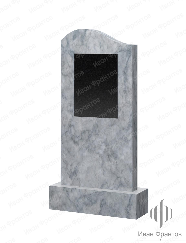 Памятник из мрамора 004