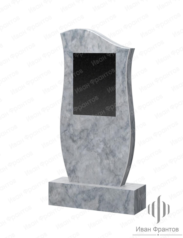 Памятник из мрамора 012