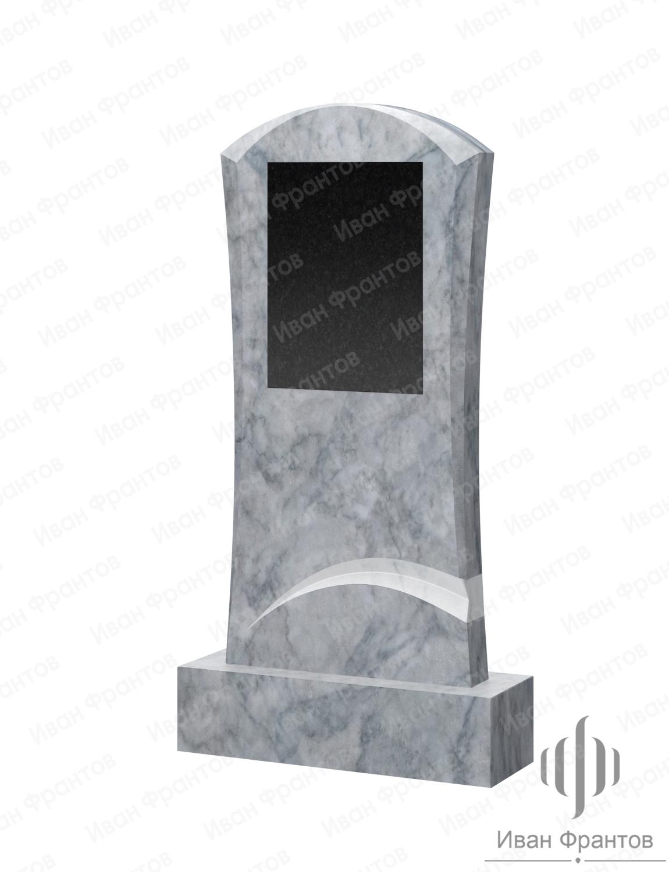 Памятник из мрамора 026
