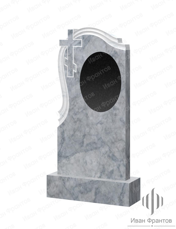 Памятник из мрамора 027