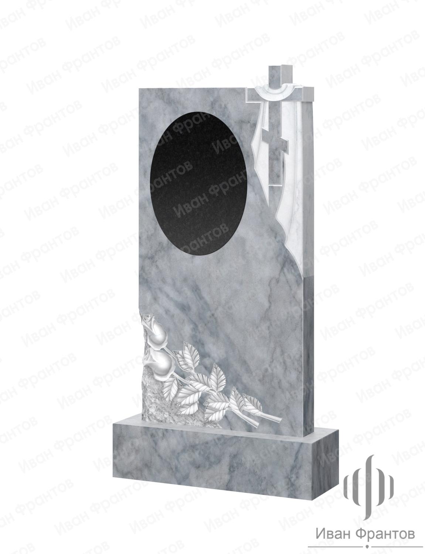 Памятник из мрамора 029