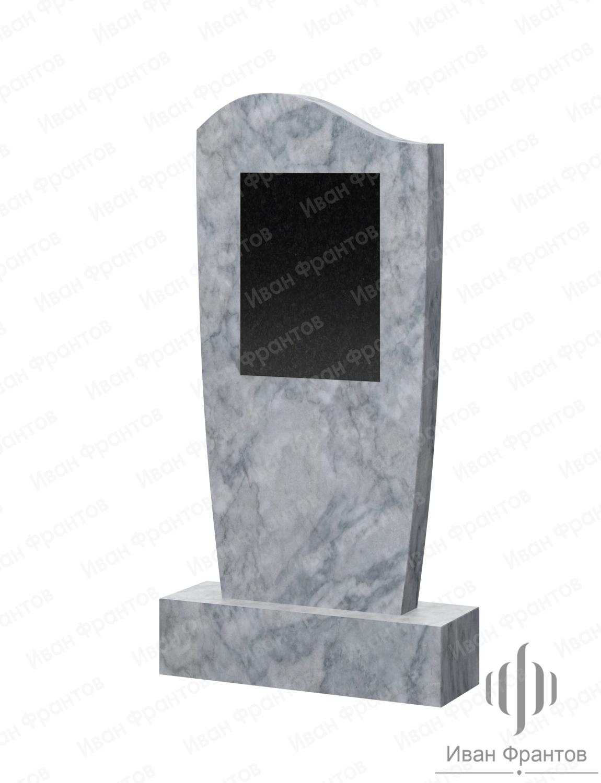 Памятник из мрамора 005